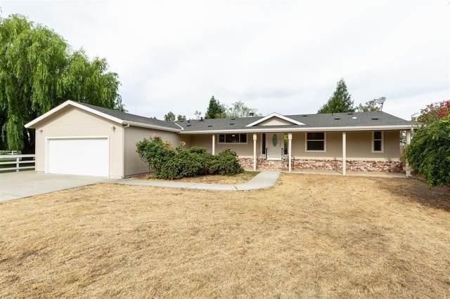 3340 County Rd 88B, Dunnigan, CA 95937 (MLS #20037553) :: REMAX Executive