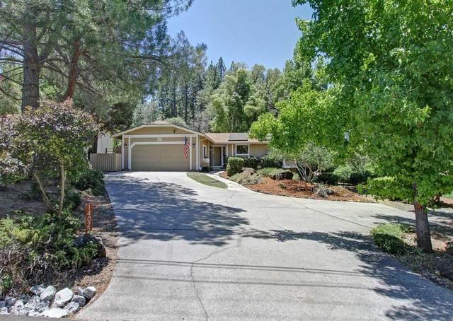 14022 Torrey Pines Drive, Auburn, CA 95602 (MLS #20037560) :: Keller Williams - The Rachel Adams Lee Group