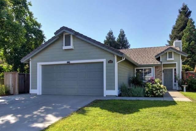 9566 Big Timber Drive, Elk Grove, CA 95758 (MLS #20037566) :: Heidi Phong Real Estate Team