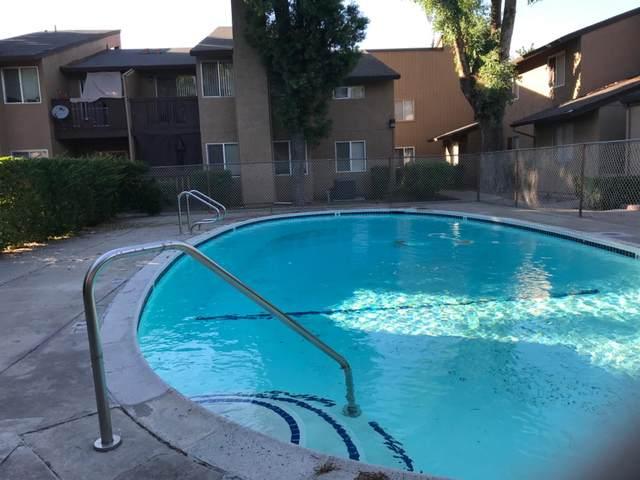 4332 Pacific Avenue #63, Stockton, CA 95207 (MLS #20037575) :: Dominic Brandon and Team