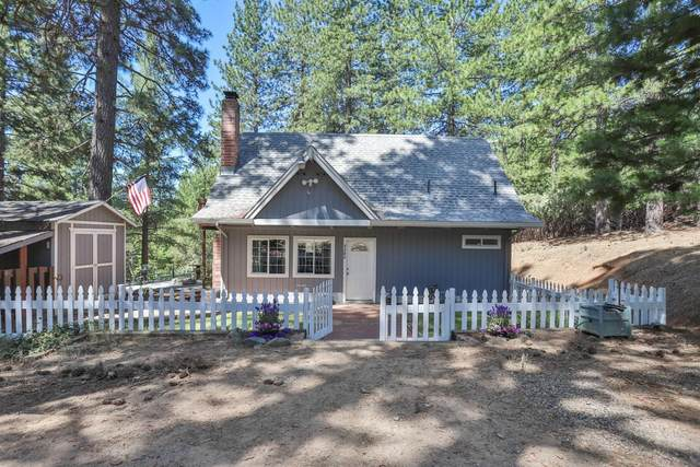 5282 Wolfhan Road, Placerville, CA 95667 (MLS #20037590) :: REMAX Executive