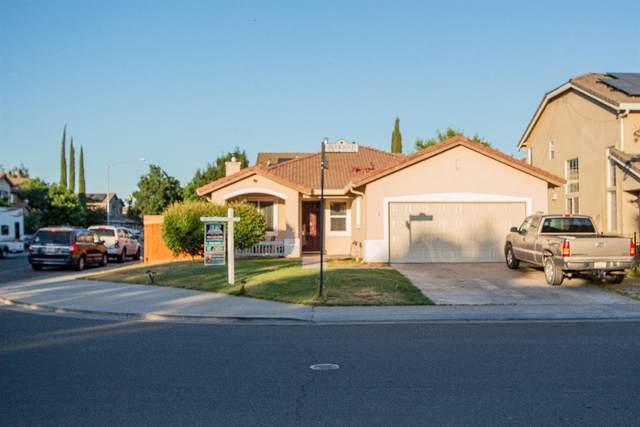 13380 Brookwood Way, Lathrop, CA 95330 (MLS #20037591) :: Keller Williams - The Rachel Adams Lee Group