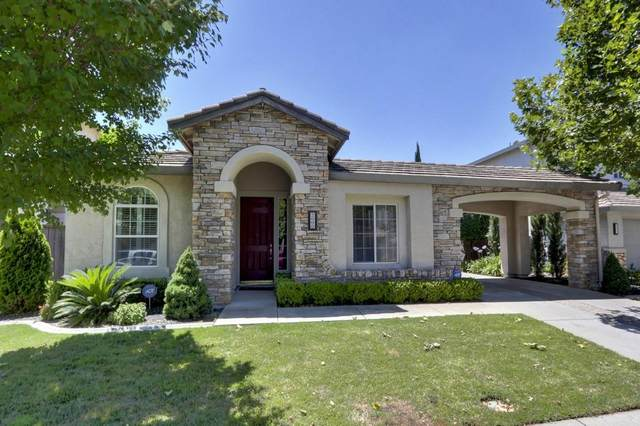 2000 Bastona Drive, Elk Grove, CA 95758 (MLS #20037609) :: Heidi Phong Real Estate Team