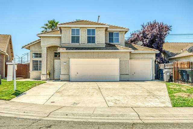 7202 Snowy Birch Way, Sacramento, CA 95823 (MLS #20037612) :: Heidi Phong Real Estate Team