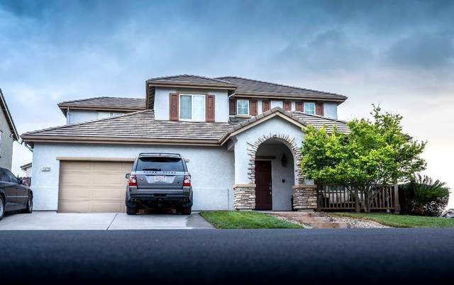 10272 Beckley Way, Elk Grove, CA 95757 (MLS #20037619) :: The Merlino Home Team