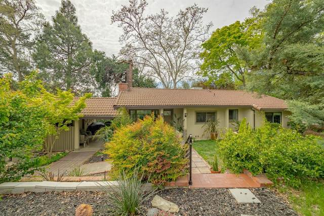 4117 Minnesota Avenue, Fair Oaks, CA 95628 (MLS #20037620) :: The Merlino Home Team