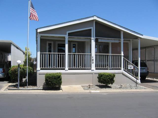 2505 Jackson Ave #163, Escalon, CA 95320 (MLS #20037626) :: REMAX Executive