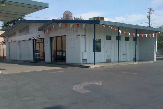 400 Main Street, Woodland, CA 95695 (MLS #20037654) :: Keller Williams - The Rachel Adams Lee Group