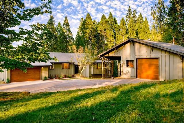 10500 Hawke Lane, Nevada City, CA 95959 (MLS #20037689) :: The MacDonald Group at PMZ Real Estate