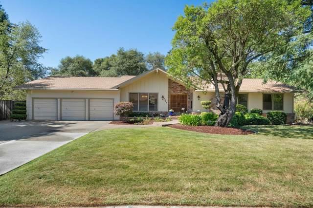 5949 Long Acres Court, Fair Oaks, CA 95628 (MLS #20037710) :: The Merlino Home Team