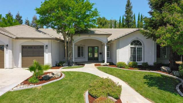 11413 Clementina Court, Oakdale, CA 95361 (MLS #20037712) :: The MacDonald Group at PMZ Real Estate