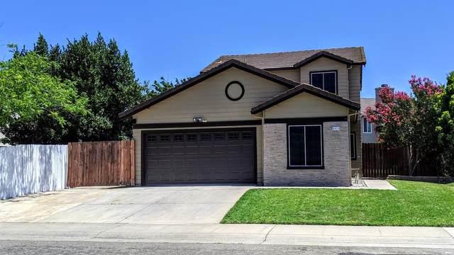 8829 Gemwood Way, Elk Grove, CA 95758 (MLS #20037749) :: Heidi Phong Real Estate Team