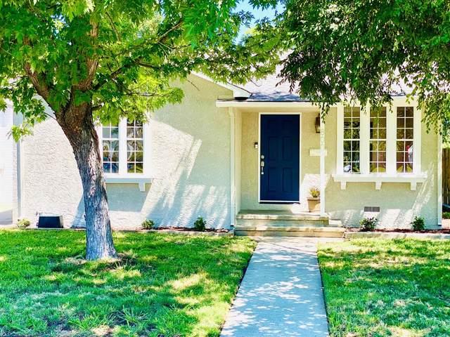 800 Pleasant Street, Roseville, CA 95678 (MLS #20037772) :: The Merlino Home Team