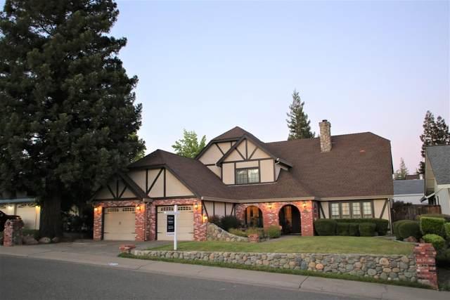 5112 Sunrise Hills Drive, Fair Oaks, CA 95628 (MLS #20037823) :: The Merlino Home Team