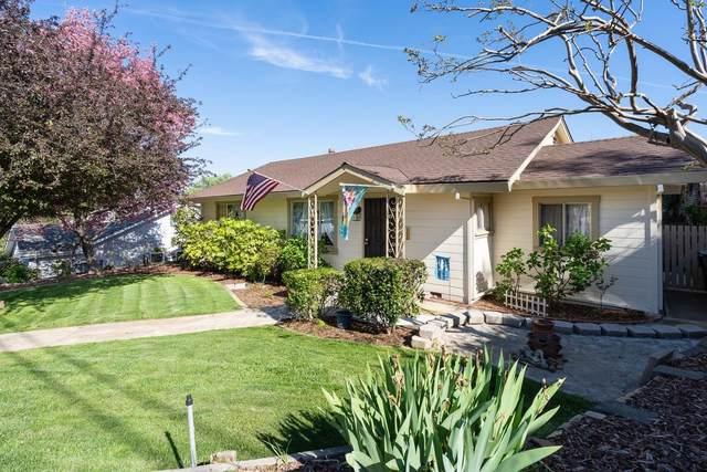 216 Rex Avenue, Jackson, CA 95642 (MLS #20037833) :: The Merlino Home Team