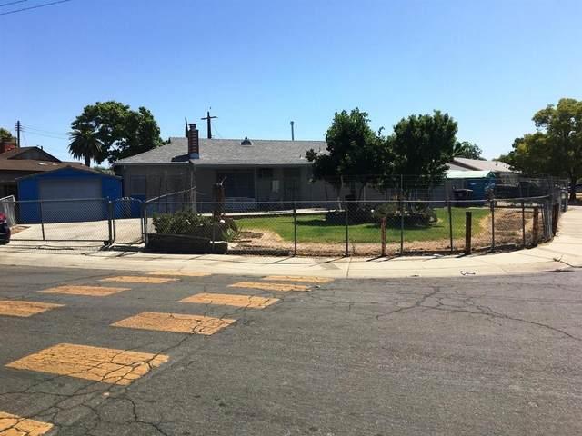 601 Sonoma Avenue, Sacramento, CA 95815 (MLS #20037839) :: The Merlino Home Team