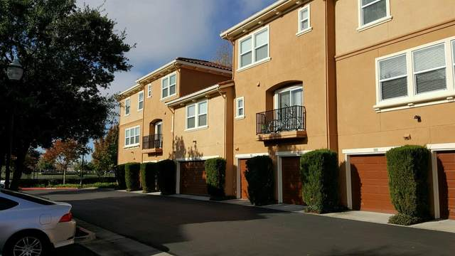 4800 Westlake Pkwy #2904, Sacramento, CA 95835 (MLS #20037862) :: Keller Williams - The Rachel Adams Lee Group