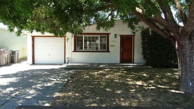 880 Greenwood Avenue, West Sacramento, CA 95605 (MLS #20037867) :: The Merlino Home Team