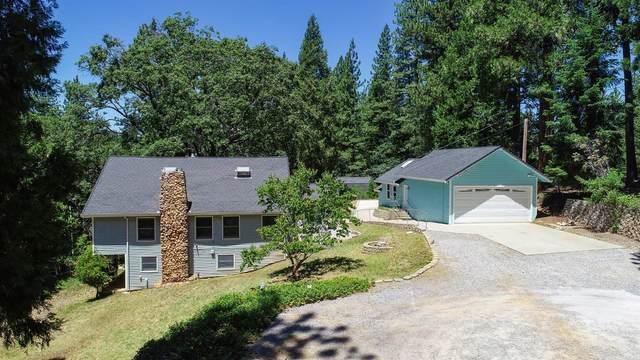 2421 Forebay, Pollock Pines, CA 95726 (MLS #20037875) :: REMAX Executive