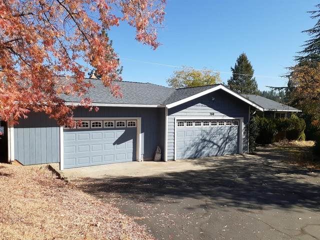 380 Ailanthus Lane, Placerville, CA 95667 (MLS #20037887) :: The Merlino Home Team
