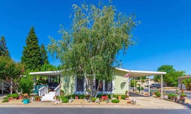 7293 Sonora Drive, Rancho Murieta, CA 95683 (MLS #20037891) :: Deb Brittan Team