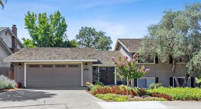 2633 Riverpine Court, Carmichael, CA 95608 (MLS #20037910) :: The Merlino Home Team