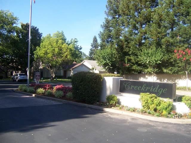 8447 Creekridge Circle, Citrus Heights, CA 95610 (MLS #20037917) :: The Merlino Home Team