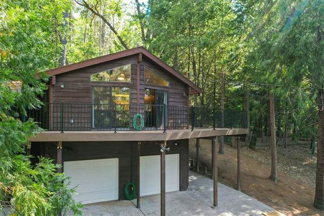 11773 Ball Road, Grass Valley, CA 95949 (MLS #20037926) :: Dominic Brandon and Team
