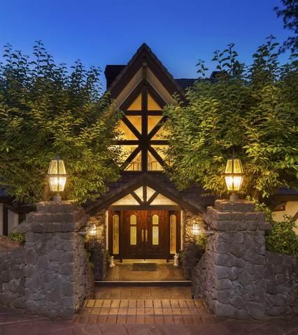 18076 Chaparral Drive, Penn Valley, CA 95946 (MLS #20037934) :: Keller Williams - The Rachel Adams Lee Group