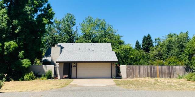 3808 Archwood Road, Cameron Park, CA 95682 (MLS #20037949) :: REMAX Executive