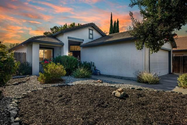 8637 Acacia Woods Court, Antelope, CA 95843 (MLS #20037962) :: The MacDonald Group at PMZ Real Estate