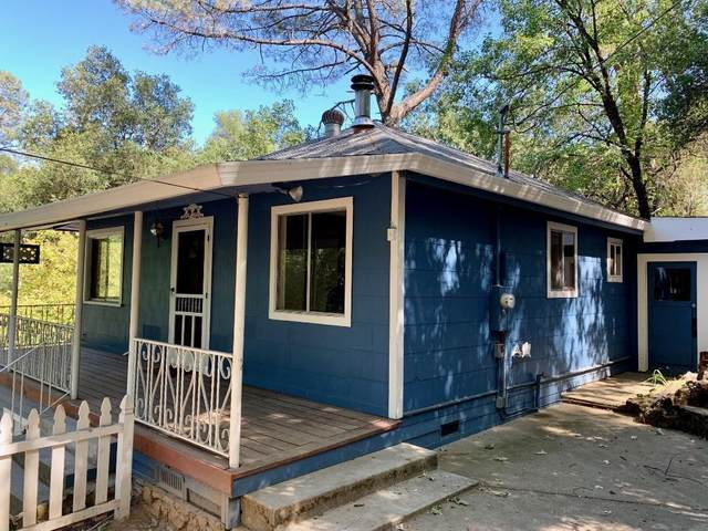3872 State Highway 49, Placerville, CA 95667 (MLS #20037964) :: The Merlino Home Team