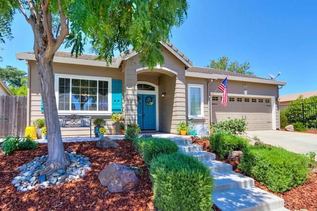 1024 Kirby Court, Folsom, CA 95630 (MLS #20037966) :: The Merlino Home Team