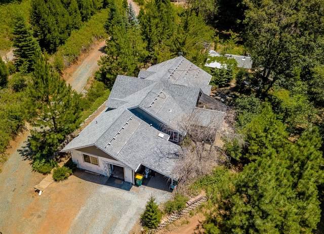 3310 Crocker Ranch Road, Pollock Pines, CA 95726 (MLS #20037979) :: The MacDonald Group at PMZ Real Estate