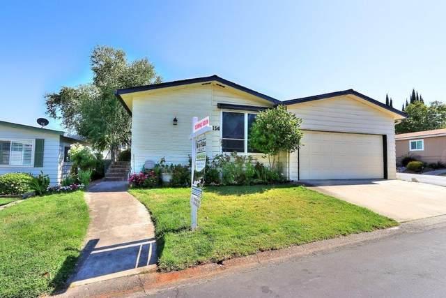 156 Kaseberg Drive, Roseville, CA 95678 (MLS #20038006) :: REMAX Executive