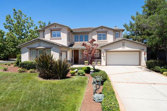 805 Kentfield Court, Shingle Springs, CA 95682 (MLS #20038020) :: REMAX Executive