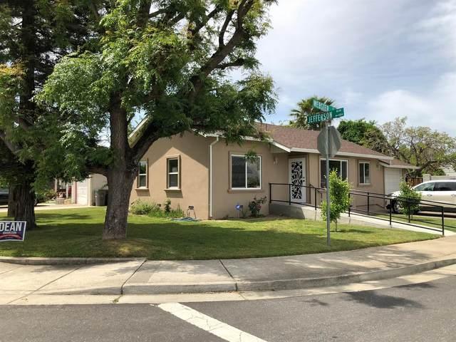 301 Webster Street, West Sacramento, CA 95691 (MLS #20038029) :: The Merlino Home Team