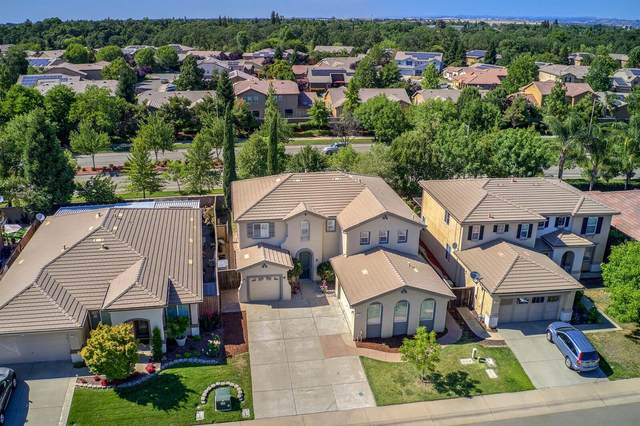 1150 Barrington Lane, Lincoln, CA 95648 (MLS #20038030) :: The Merlino Home Team