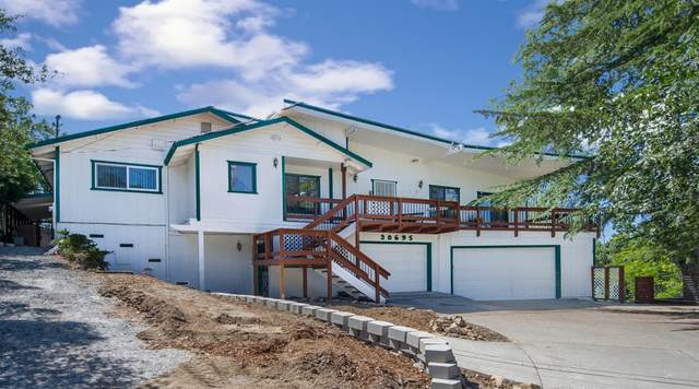 20695 Krzywicki, Soulsbyville, CA 95372 (MLS #20038049) :: The MacDonald Group at PMZ Real Estate