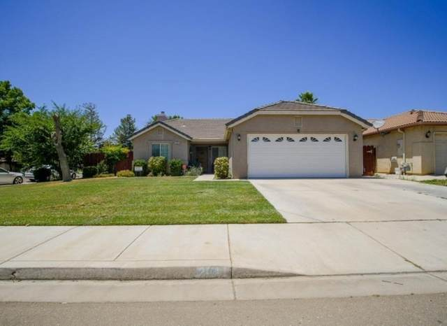 2041 Osburn Park Road, Newman, CA 95360 (MLS #20038050) :: The Merlino Home Team