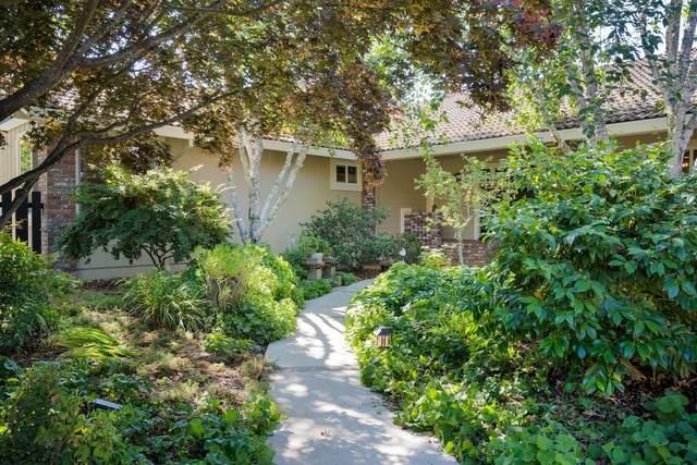 4980 Barnett Ranch Road, Shingle Springs, CA 95682 (MLS #20038051) :: REMAX Executive