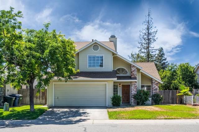 8410 Auberry Drive, Sacramento, CA 95828 (MLS #20038063) :: Keller Williams - The Rachel Adams Lee Group