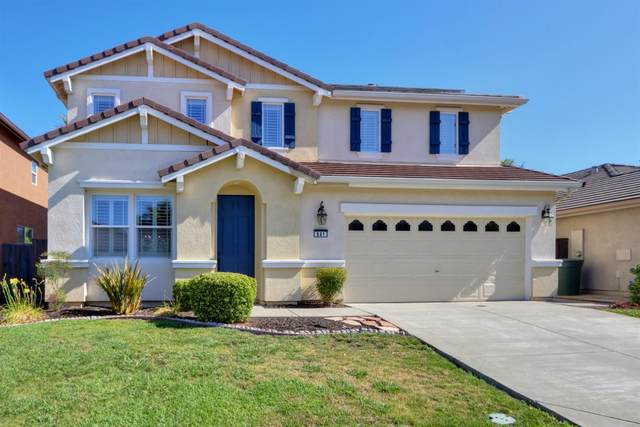 841 Devonshire Lane, Lincoln, CA 95648 (MLS #20038066) :: The Merlino Home Team