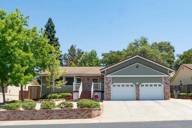 2040 Bandos Lane, Auburn, CA 95603 (MLS #20038082) :: Dominic Brandon and Team