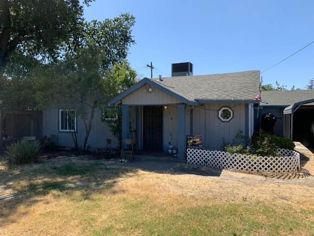 1118 S Drake Avenue, Stockton, CA 95215 (MLS #20038085) :: The Merlino Home Team