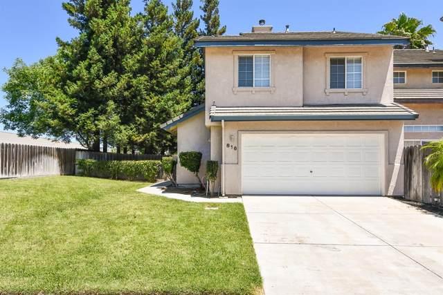 816 Ruess Road, Ripon, CA 95366 (MLS #20038089) :: REMAX Executive