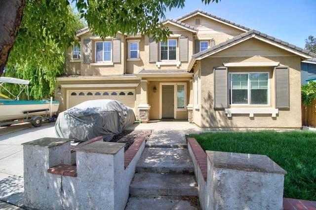 565 Ashwood Lane, Patterson, CA 95363 (MLS #20038111) :: REMAX Executive