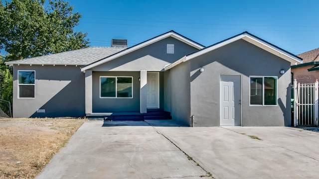 1618 E 7th Street, Stockton, CA 95206 (MLS #20038116) :: Keller Williams - The Rachel Adams Lee Group