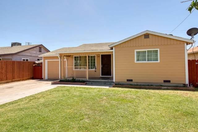 306 Glacier Avenue, Modesto, CA 95351 (MLS #20038128) :: The MacDonald Group at PMZ Real Estate