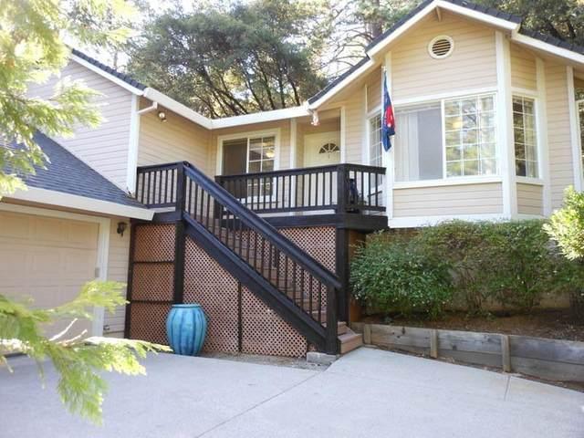 15030 Stinson Drive, Grass Valley, CA 95949 (MLS #20038141) :: Dominic Brandon and Team